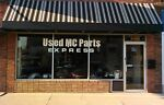 USED MC PARTS EXPRESS