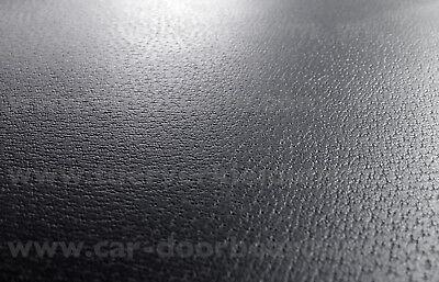 Porsche 911 Pigskin Kunstleder leatherette artificial leather Stoff blau blu