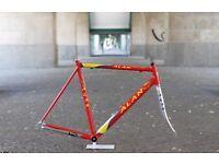 "Racktime 18021 Spanngurt /""Bindit/"" E-Bike 740 mm 1 Stück schwarz"