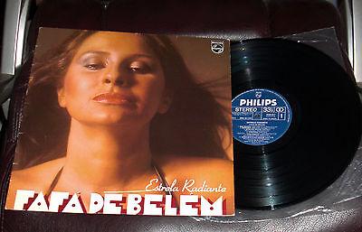 FAFA DE BELEM ESTRELA RADIANTE Philips Brasil import NM SOB MEDIDA bossa funk comprar usado  Enviando para Brazil