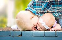 Professional kids and baby photography