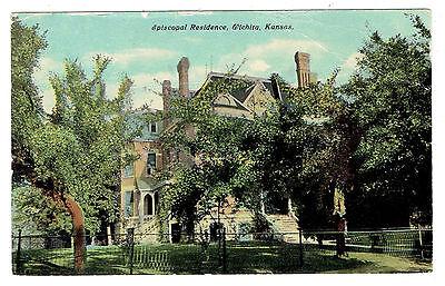 Wichita Kansas Episcopal Residence