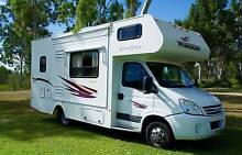 2007 Winnebago Leisure Seeker Black River Townsville Surrounds Preview