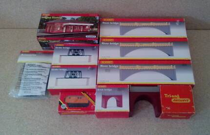 Hornby Model Railway Collection. Will separate. Glen Iris Boroondara Area Preview