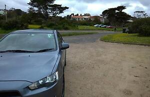 2011 Mitsubishi Lancer Hatchback Dromana Mornington Peninsula Preview
