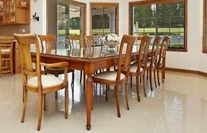 Dinning Table Horsley Park Fairfield Area Preview