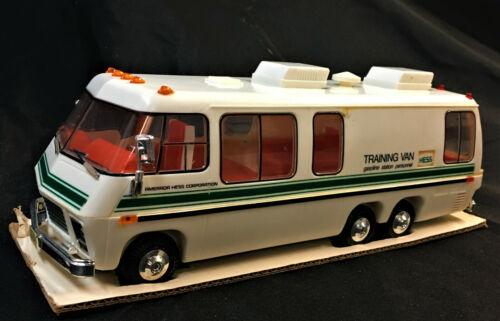 HESS 1980 TRAINING VAN COMPLETE IN BOX