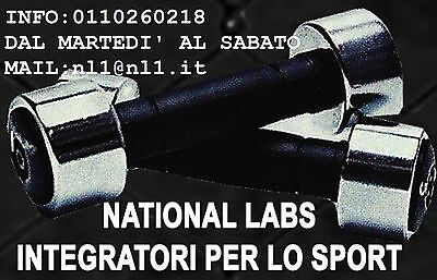 National Labs Integratori