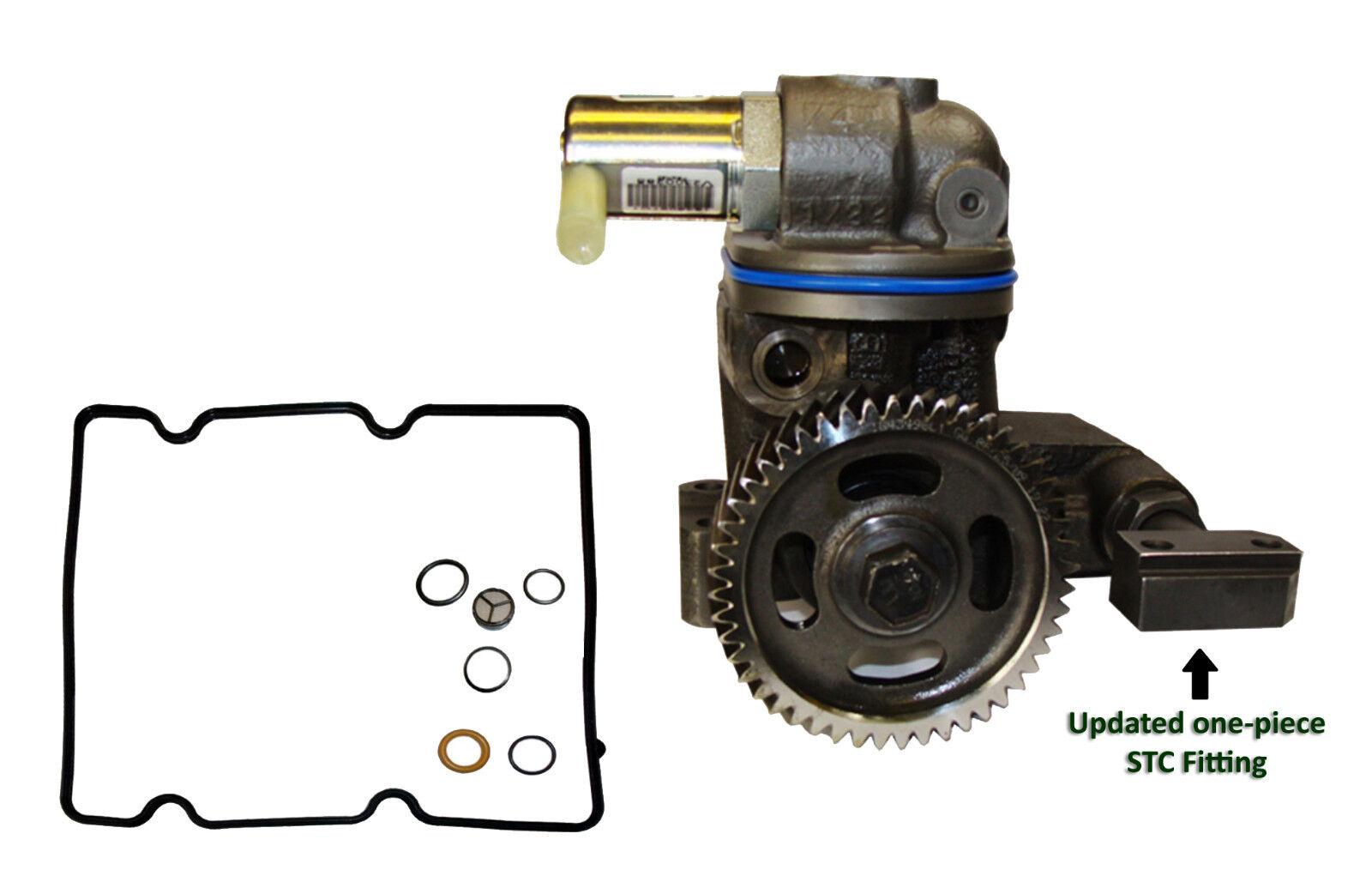 Ford LCF Diesel 4.5 Injector High Pressure Oil Pump 2005-2010