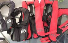 Life vests Jingili Darwin City Preview