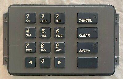 Triton 03110-00056 Atm Keypad