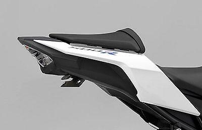 2016   2017 Cbr500r Targa Fender Eliminator F  Bikes W  Integrated Tail Lights