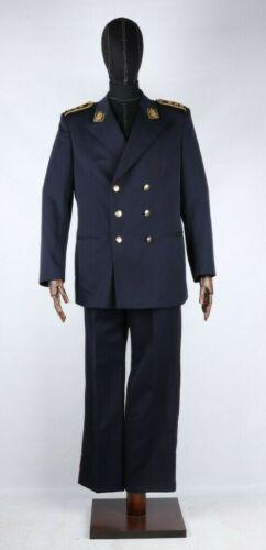 Authentic Yugoslav Army YPA JNA Pukovnik Colonel Uniform