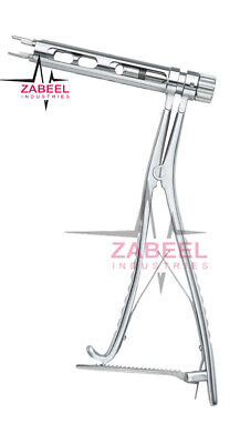 Rod Persuader Spine Orthopedic Surgical Insturmsnts By Zabeel Industries