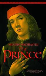 The Prince von Niccolo Machiavelli (2003, Taschenbuch)