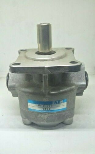 PA3RD66 Eaton Vickers Hydraulic Gear Pump new