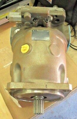 Rexroth Hydraulic Pump D-72160