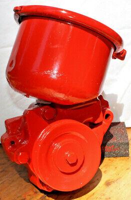 601 641 701 800 801 861 901 2000 4000 Original Ford Tractor Power Steering Pump