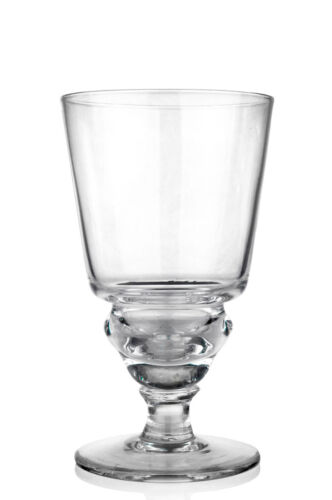 TRADITIONNEL PONTARLIER UNCUT ABSINTHE GLASS