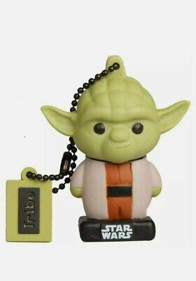 Tribe Flash Drive USB 16GB Yoda