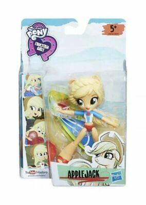 My Little Pony Equestria Girls Minis Beach Collection Applejack