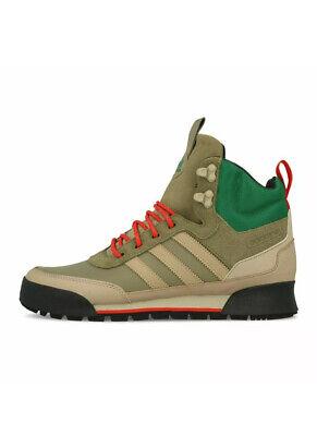 Adidas Originals Baara Boat High-Top Men Sneaker Men's Shoes Shoes