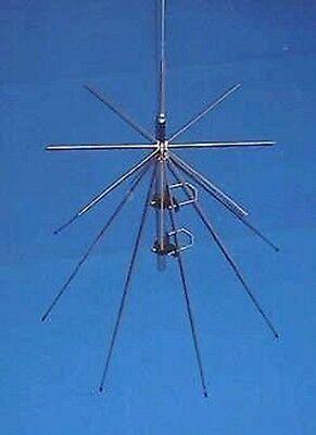 Sigma SE 1300 Discone Scanner Base Station Antenna  Aerial FAST NEXT DAY