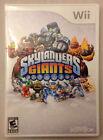 Skylanders: Giants Video Games