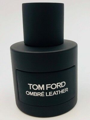Tom Ford Ombre Leather Eau De Parfum 1.7 oz / 50 ml For Unisex Unbox As (Tom Ford France)