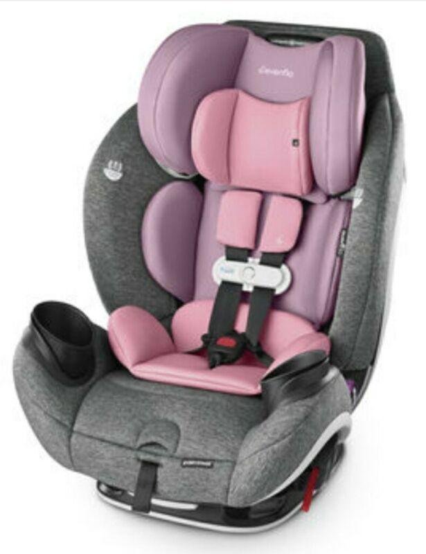 Evenflo Gold Sensorsafe Convertible Car Seat