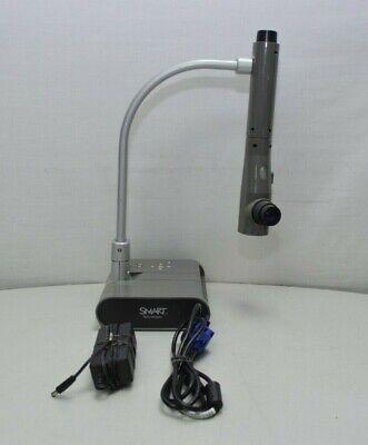 Smart Technologies 280 Document Camera 5.2x Optical Zoom Auto Focus