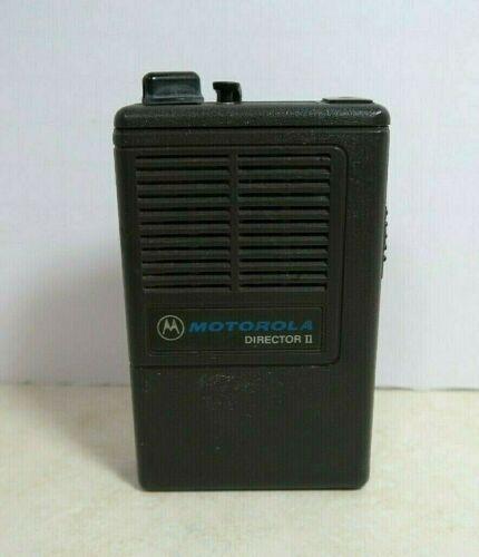 Motorola Director II VHF Pager 155.8200 MHz