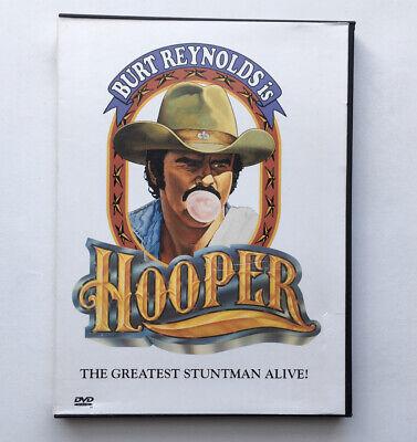 Hooper [DVD] [1978] [Region 1] [US Import] [NTSC] - DVD