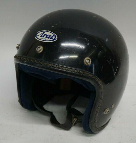 Vintage Arai S-75 Motorcycle Helmet