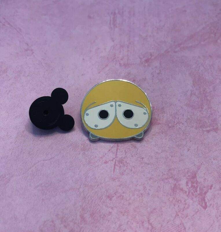 Disney Trading Pins Tsum Tsum Series 5 WallE Brand New Out Of Packaging