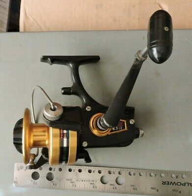 Silent Dog Lever USED PENN REEL PART 650 SS Spinning Reel USA