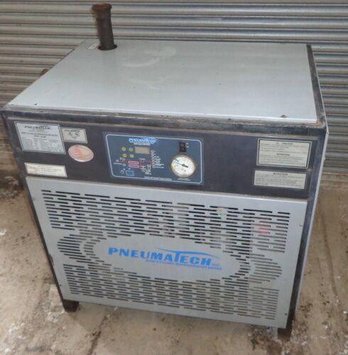 PneumaTech Air Dryer AD-250 230V 3PH 60HZ