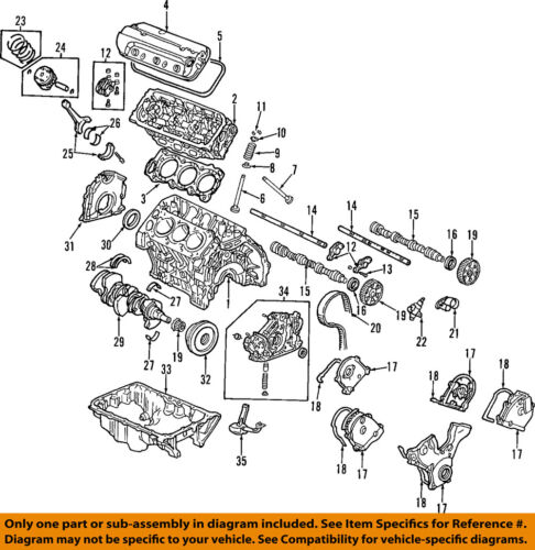 14520P8EA01 Acura OEM Timing Belt Adjuster | eBay | Acura Engine Diagram |  | eBay