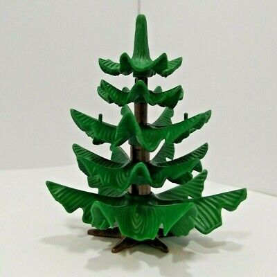 Playmobil Pine tree (Five layers) - Farm, Forest Jungle, Western scenery Add on