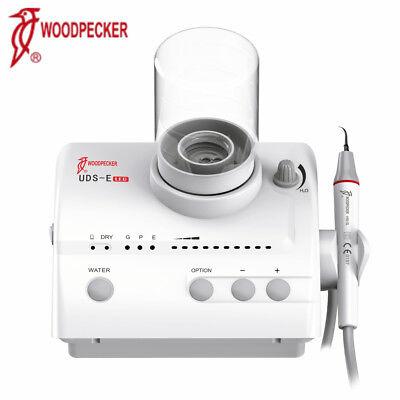 Woodpecker Uds-e Led Ultrasonic Piezo Scaler Automatic Water Supply Fda 110220v