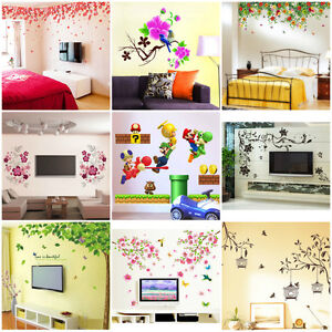 Wallcano-Designer-Wall-Stickers-Wall-Decals-Wall-Art-Bestselling-Collections