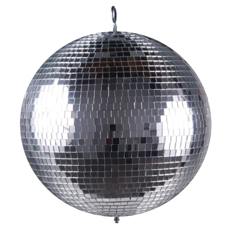 "ADJ American DJ 20"" Party Club Lighting Glass Mirror Disco Ball Effect"