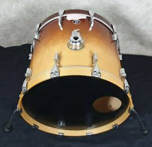 Sonor Force 3007 All-Maple 22'' Autumn Fade bass drum