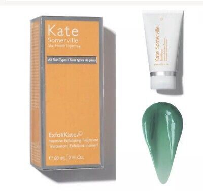 KATE SOMERVILLE Exfolikate Intensive Exfoliating Treatment 60ml RRP£72