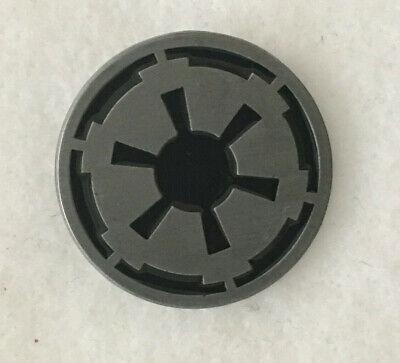 Disney Pin - Star Wars Emblem The Galactic Empire- Additional pins SHIP FREE