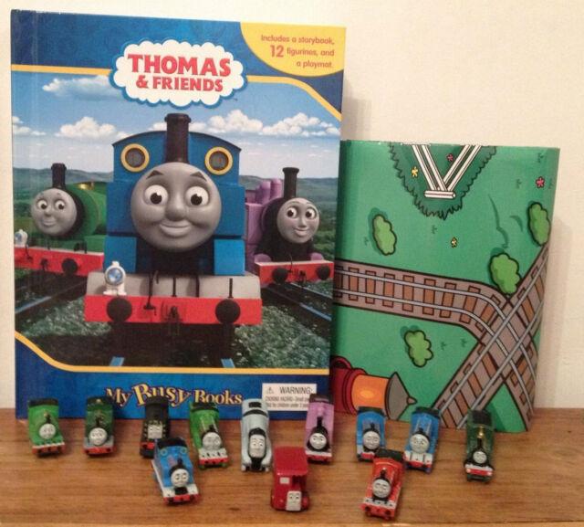 Plarail Capsule Plarail Thomas and Friends #1 book | eBay