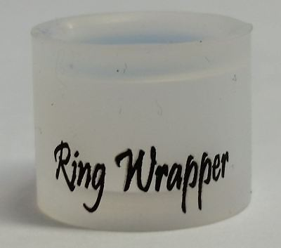 Ring Wrapper  (Ice Cube, Small)