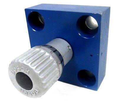 USED BOSCH R978716173 CONTROL VALVE -
