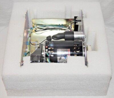 Motor Allwin Db50-4b With Vacuum Pump