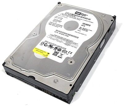F66 160GB 3.5 7200 RPM INTERNAL SATA HARD DRIVE WESTERN DIGITAL SEAGATE MAXTOR on Rummage